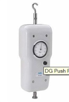 DG Push Pull Gauge