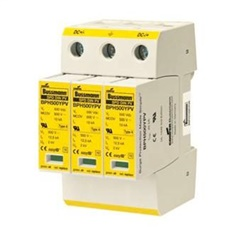 Bussmann PV Surge Protection