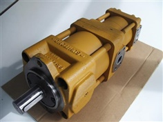 SUMITOMO Internal Gear Pump QT4133-40-12.5-A