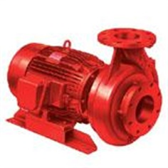 XB-GP Horizontal single-stage fire fighting pump