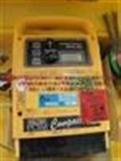Repair  Holiday Tester / Elcometer,  Insulation Tester.
