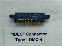IDEC Connector DMC-4