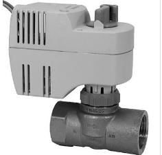 MVI421 Zone Valve For Fancoil Unit(FCU)