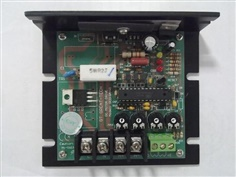 DC SPEED CONTROLLER
