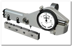 LEAD GAGE SETTING STANDARDS