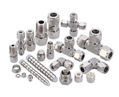 Stainless Needle,Control, 2-3 way,Solenoid,Compression,Diverting Valve, Fittings