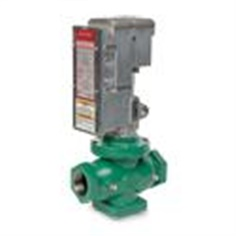 AUTO TITE GAS SHUT-OFF VALVES