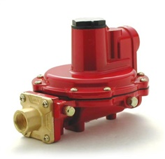 Fisher Low Pressure Regulator HSRL-CFC