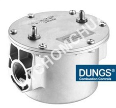 DUNGs Gas Filter