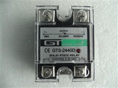 GT Solid State Relay GTS-2440D