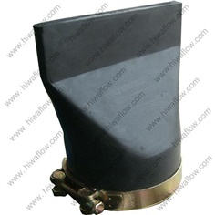 Duckbill Check Valve, Slip On Type