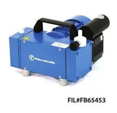 Chemical Resistant Diaphragm Vacuum Pumps/ ปั๊มสูญญากาศ