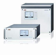 Gas Analyzers