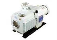 Oil-Sealed Rotary Vacuum Pumps