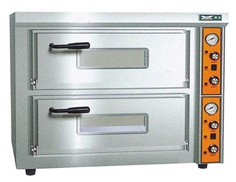 Pizza Oven (Stainless)