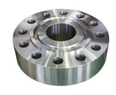 Forging and Flange