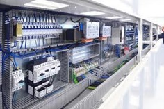 Electrical Control Wiring & Service