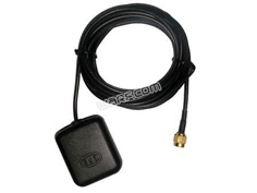 External magnetic Antenna 3M SMA Connector for GPS Receivers