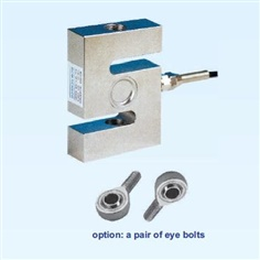 S-type Compression/Tension load cell