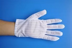 Anti-Static ESD Polyester Gloves