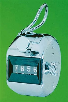 Fisherbrand Hand Tally Counter