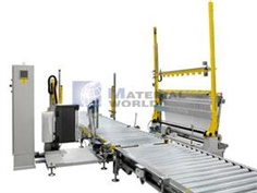 ขาย Wrapping Machine Machine Wrapping, Wrapping, Wrapping Tool, เครื่อง Wrap ฟิล์ม