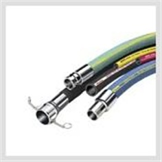 Industrial Hose & Fittings