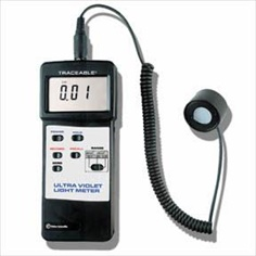 Fisher Scientific Traceable UV Light Meter