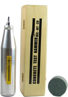 Concrete Test Hammer