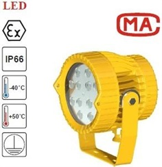 Mining Explosion Proof LED Spotlight