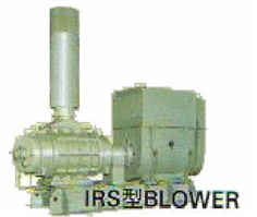 Blowers & Vacuum Pumps