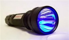 Ultra Violet LED Torch Vision 365