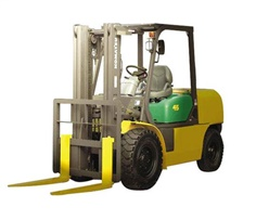 Toyota Diesel And Gas Forklift : CX50/DX50