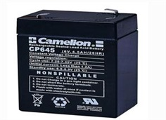 Sealed Lead Acid Battery Resever