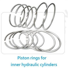 automobile piston ring