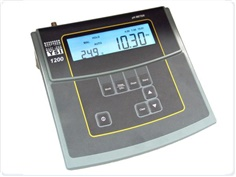 YSI pH1200 Laboratory pH Meter