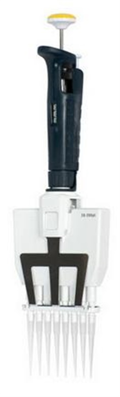 Pipetman Neo Multichannel
