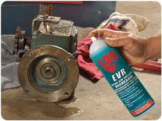 LPS EVR Clean Air Solvent Degreaser