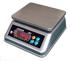 Digital Water-Proof Scale