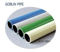 Pipe & Joint System