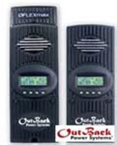 OutBack Power, Solar charge controller