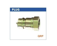 Hydraulic Quick Coupling (plug)