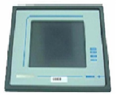 MONITOR,TOUCH SCREEN,EXOR,ECT-16