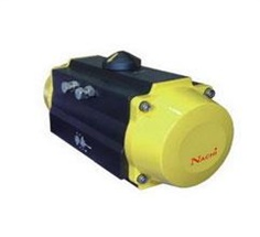 PNEUMATIC ACTUATOR NC75 TORQUE 55Nm
