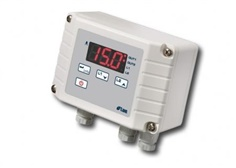 Two channel universal Controller AC1-2W