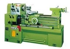 Precision High Speed Lathe--CL400