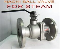 2 PCS Flange Ball Valve