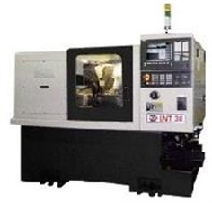 CNC Multi-Slide Automatics (LNT-D)