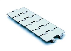 TOP CHAIN STAINLESS STEEL