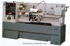 CNC Lathe Machine TC SERIES